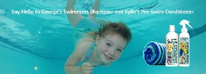 kids swimmers shampoo