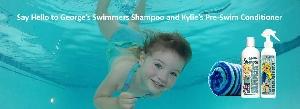 kids swimmers shampoo