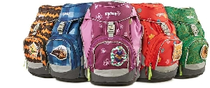 kids bag at online store