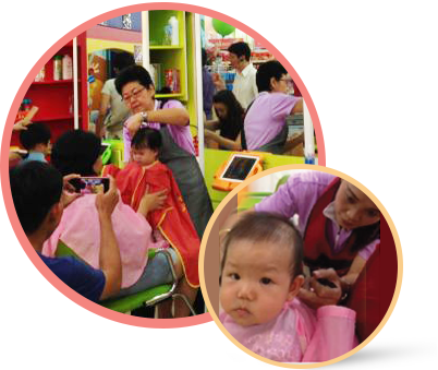 About us kids hair salon hair salon for kids in singapore for About us beauty salon